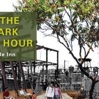Build The Rail Park Happy Hour Tickets, Wed, Mar 1, 2017 at 5:00 PM | Eventbrite