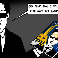The Key to Eraserhead