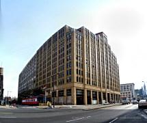 401 North Broad Street Philadelphia