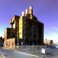 Panorama 131 | Willow Street Steam Plant, 9th and Willow Sts… | Flickr
