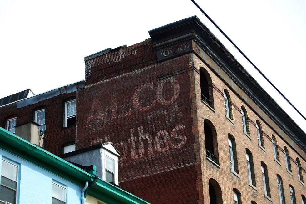 Alco Clothes