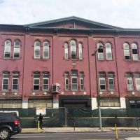 Apartments, retail planned for historic stable on North Broad - Curbed Philly