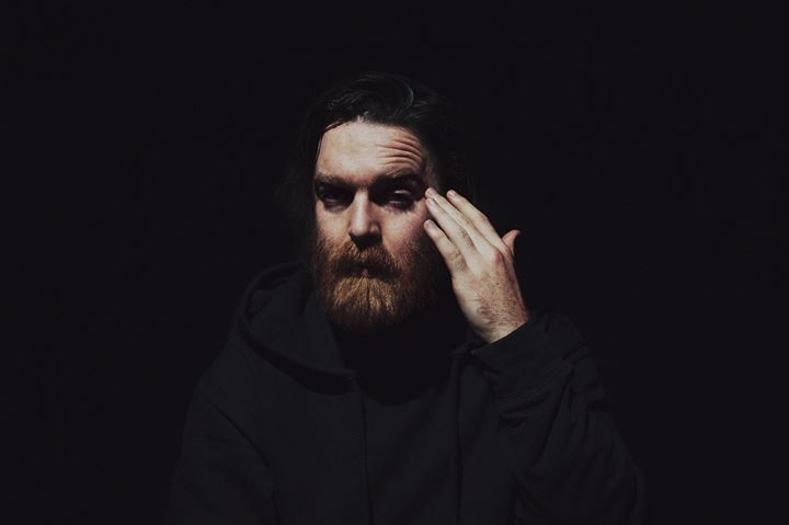 Nick Murphy (Chet Faker) at Union Transfer - Philadelphia 9/15