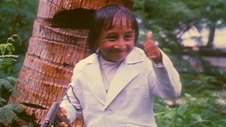 The Lost Films of Weng Weng with Andrew Leavold