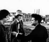 "Hidden City Philadelphia – Exploring David Lynch's ""Eraserhood"" – October 13, 2018 1:00 PM – 3:00 PM"