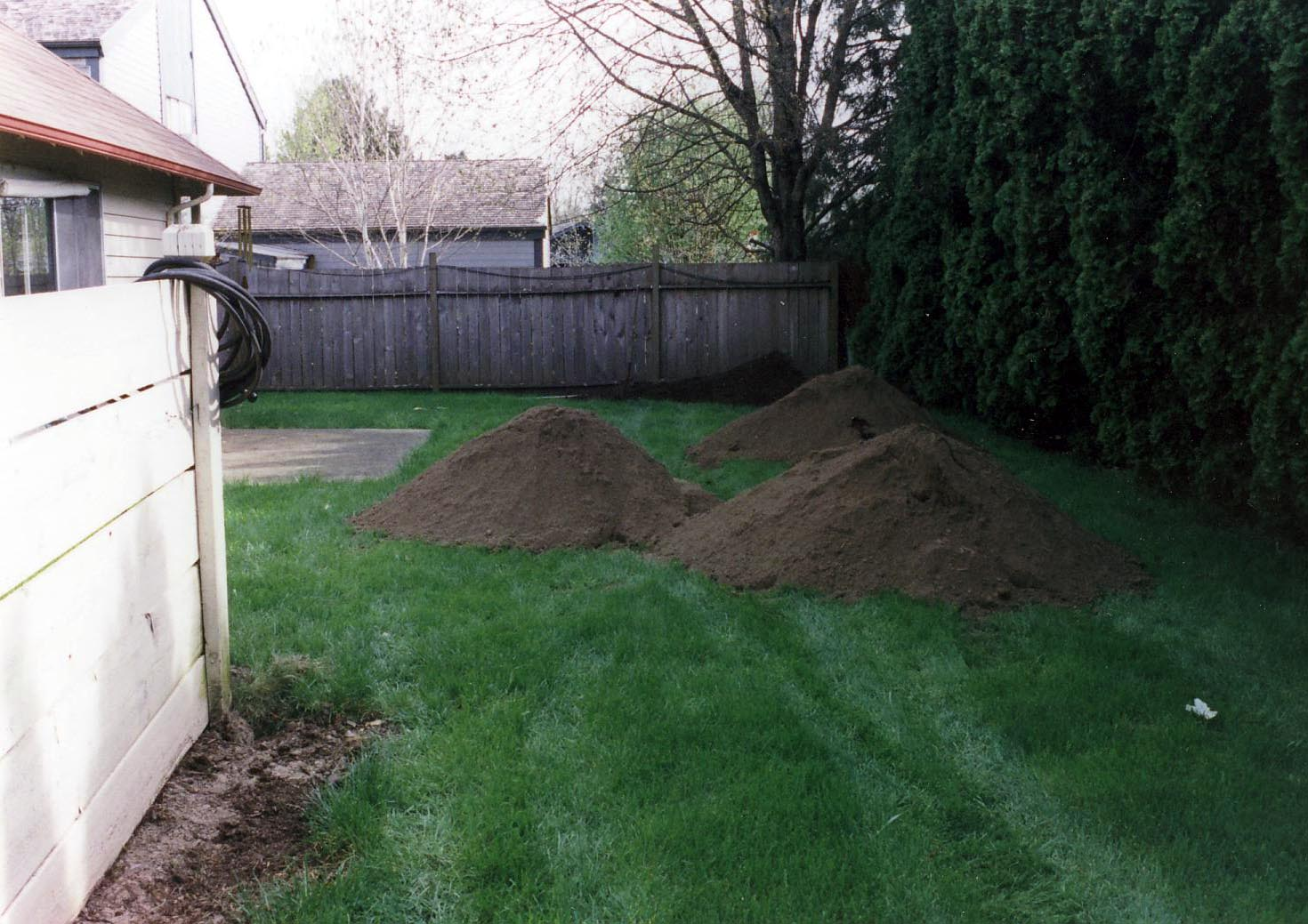 First Landscaping-1999-1
