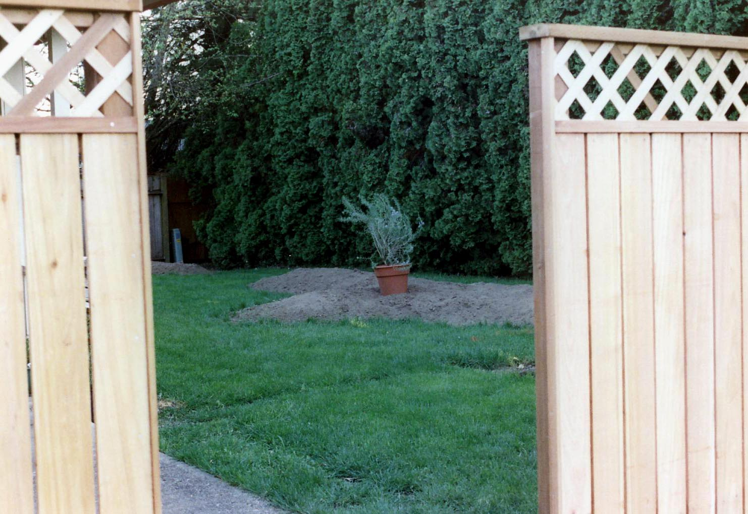 First Landscaping-1999-2