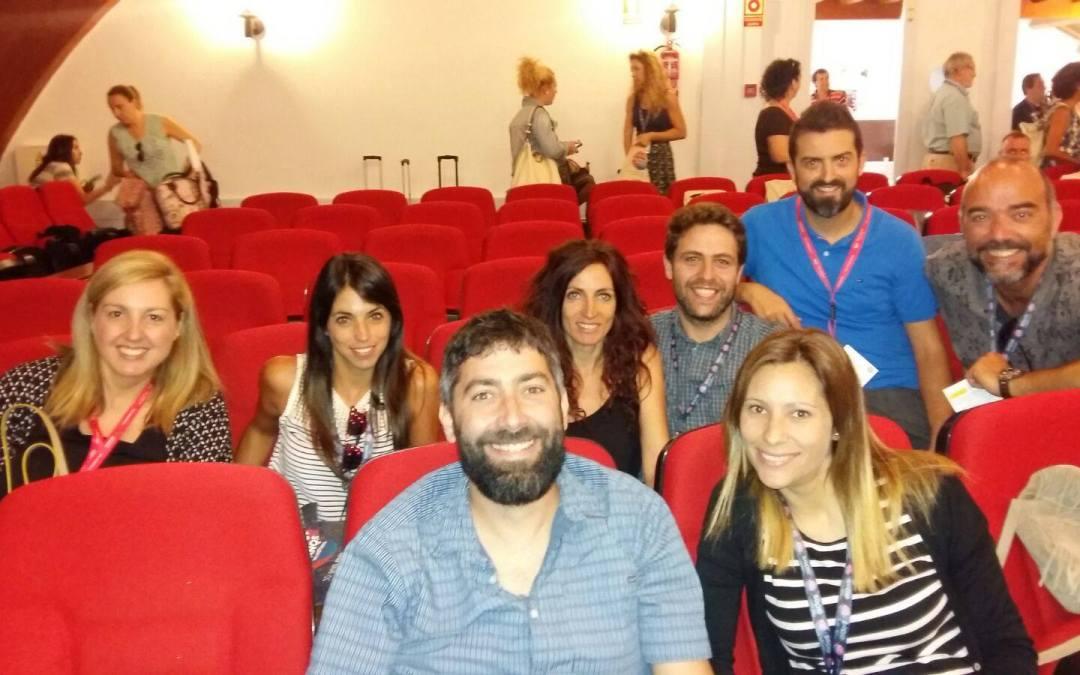 Procedimiento selectivo para movilidades Erasmus+ del profesorado 2017/2019