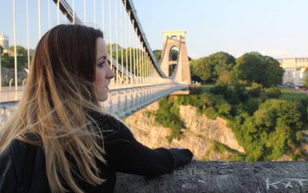 Experiencia de una alumna Erasmus+ en Birmingham (Reino Unido) 2018