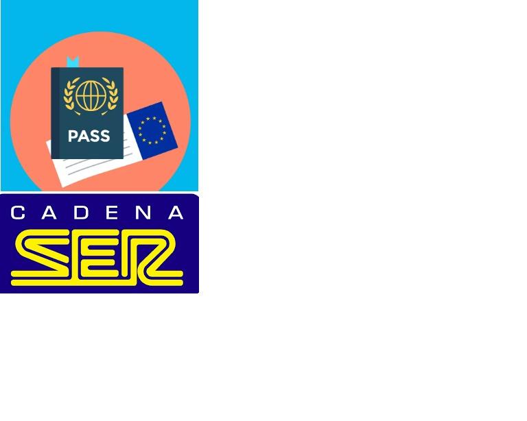 El valor añadido del Proyecto Erasmus Passport to Europe en CADENA SER