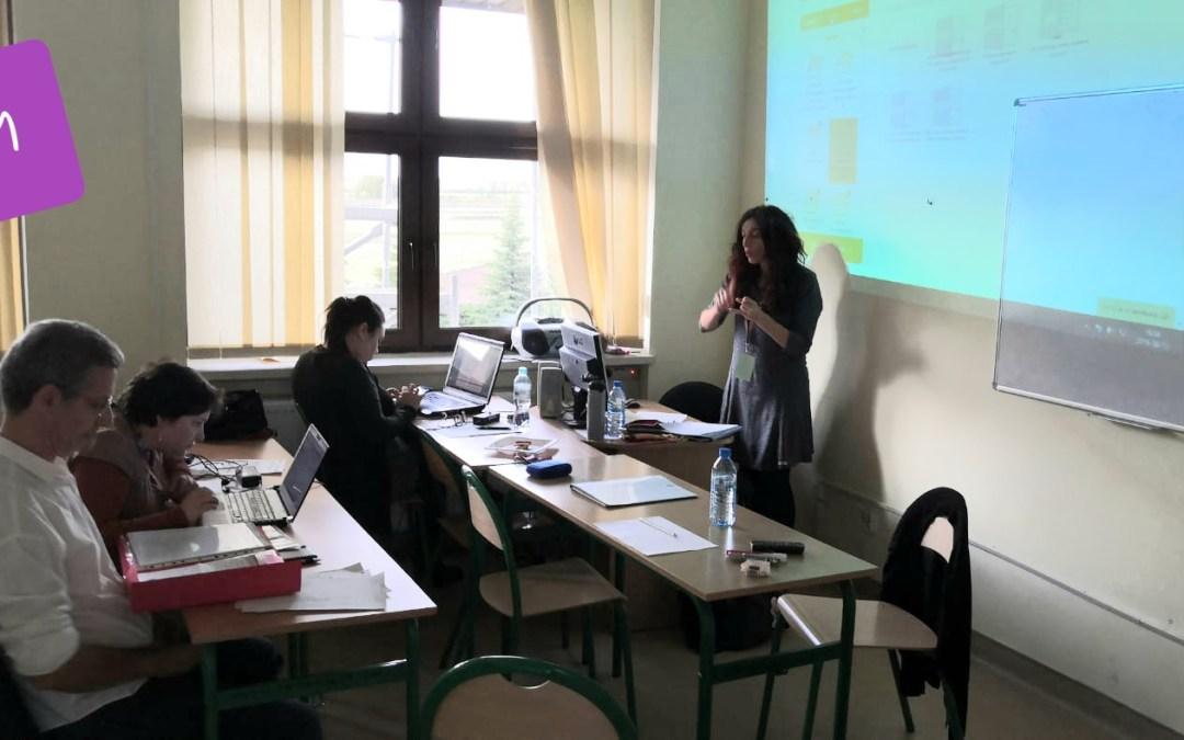 Segunda reunión de coordinación (TPM)de P2EU