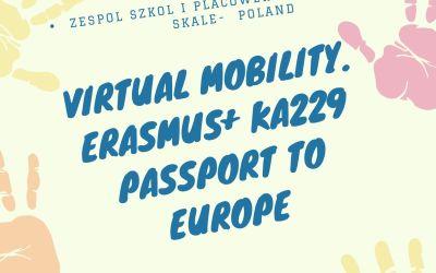 Comienza la cuenta atrás para la siguiente movilidad virtual del KA2 Passport to Europe