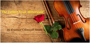"""""""The Luthier From Mittenwald"""""""