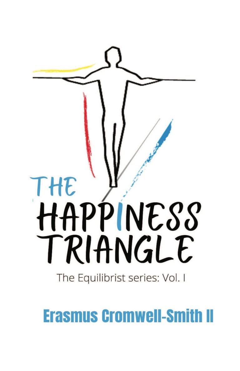 The happiness triangle   Erasmus Cromwell-Smith