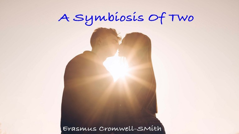 A Symbiosis Of Two   Erasmus Cromwell-Smith