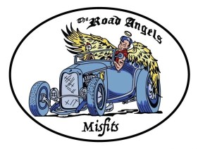 The Road Angels logo