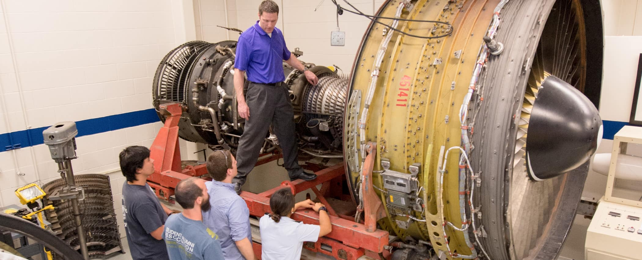 Engineer Aerospace Engineering