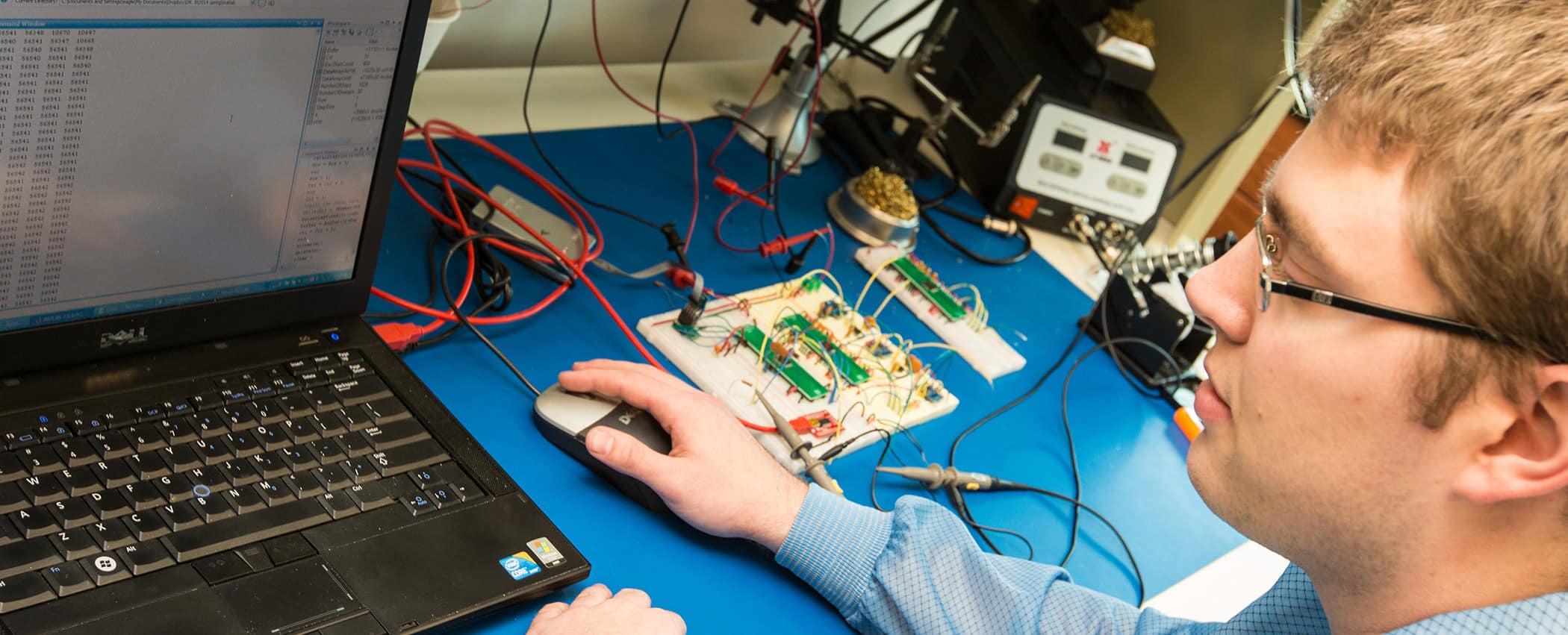 Electrical Engineering Technology Bachelor Degree