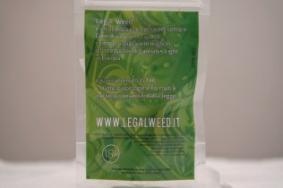pacchetto cannabis light
