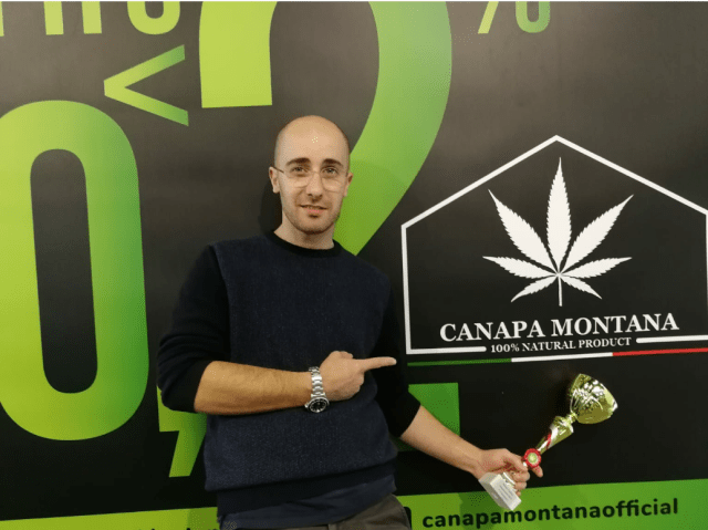canapa montana recensione