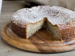 Torta canapa