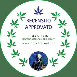 recensito e approvato
