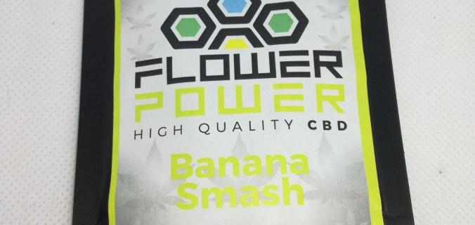 banana smash canapa legale