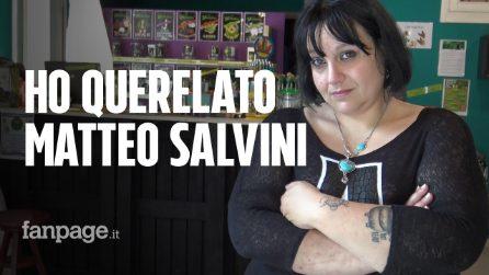 Querela Salvini Fanpage
