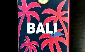 Confezione di canapa legale Bali CBD di Soul Flower CBD