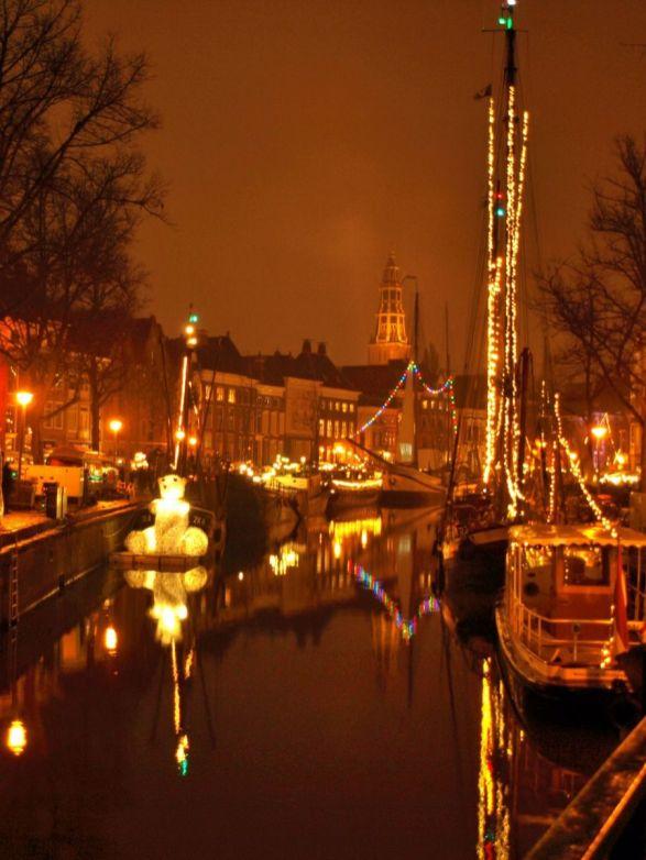 Winterwelvaart - Groningen (18)
