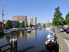 Jachthaven Oosterhaven (5)