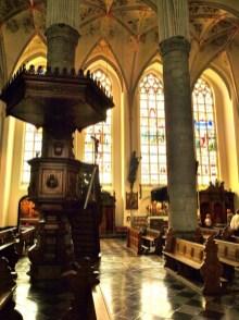 Sint Martinuskerk - Weert (4)