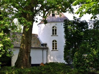kasteel Nijenborh - Weert (1)