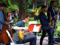Jazz Te Gast 2017 Zuidhorn 18