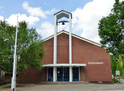 Ichtuskerk, Oldekerk