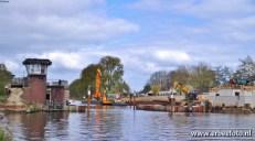 Hefbrug Zuidhorn 10