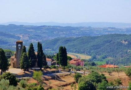 Artimino - Toscane (2)