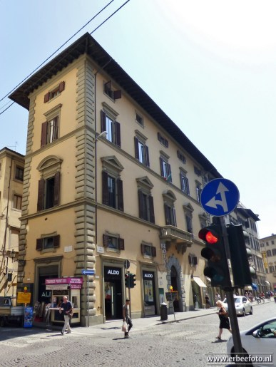 Florence - Toscane (1)