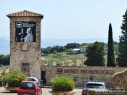 Museum Artimino Prato 22