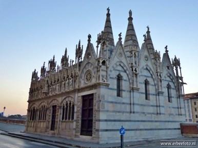 Pisa - Toscane (0)