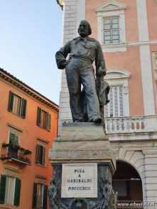 Pisa - Toscane (7)