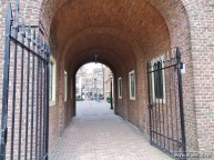 Leiden - Hortus 01