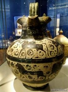 Leiden - Rijksmuseum van Oudheden (Nineveh) 06