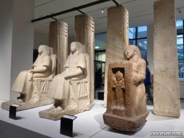 Leiden - Rijksmuseum van Oudheden (Nineveh) 10