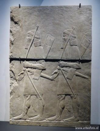 Leiden - Rijksmuseum van Oudheden (Nineveh) 34