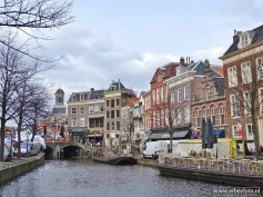 Leiden - Stad 11