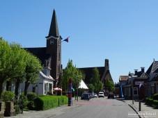 Aduard, 2 kerken