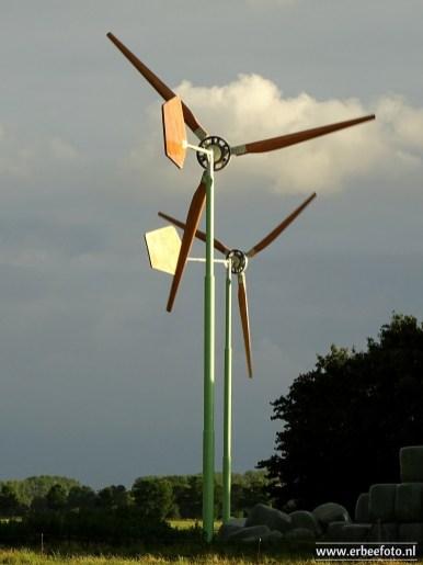 Windmolens - Fransum