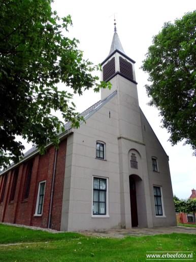 hervormde kerk zoutkamp