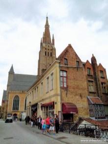 Brugge (België) HDR (1)